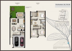 Villa Type C3 _26_27_28