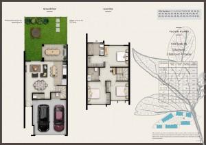 Villa Type C5