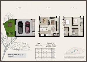 Villa Type D4