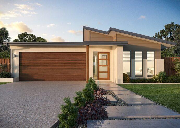 Pic 3 - Newport House Design