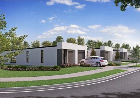 Dual Occupancy House & Land in a New Boutique Community